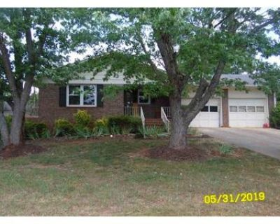 Foreclosure Property in Anderson, SC 29625 - Wentworth Ct