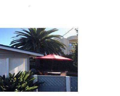2 Bdrm w/ Yard - Perfect Location above the Embarcadero - Morro Bay