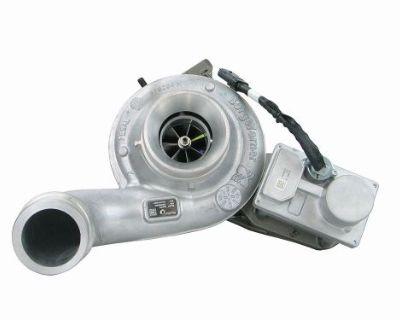 Borgwarner Bv63-b2v Turbo International Navistar Maxxforce Dt466