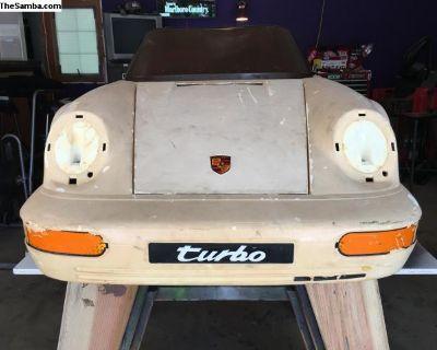 1991 Power Wheels 911 Turbo