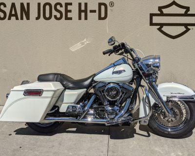 2002 Harley-Davidson FLHRCI Road King Classic Touring San Jose, CA
