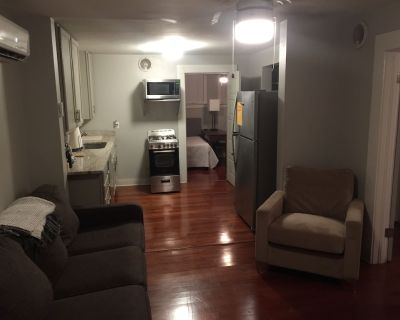 Newly Renovated Lower Level Midtown Apartment Long Term Discounts! - Mobile
