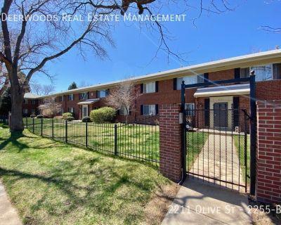 Hardwood Flooring, Large Kitchen Space/Bar Top, Fenced Property