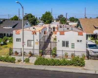 1257 W 38th St #1257, Los Angeles, CA 90037 2 Bedroom Apartment