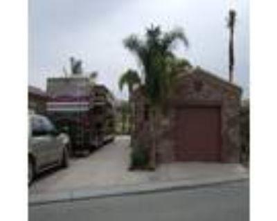 Vineyards Motorcoach Resort ~ Pad & Casita - for Rent in Coachella, CA