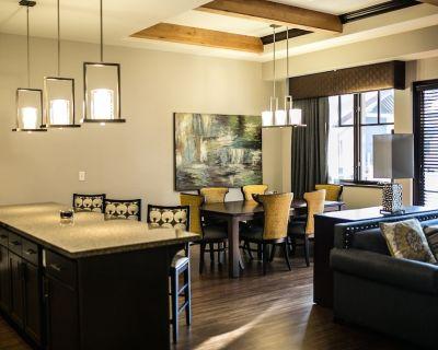Luxurious Presidential Suite at Wyndham's Park City Resort - 1 Bedroom - Park City