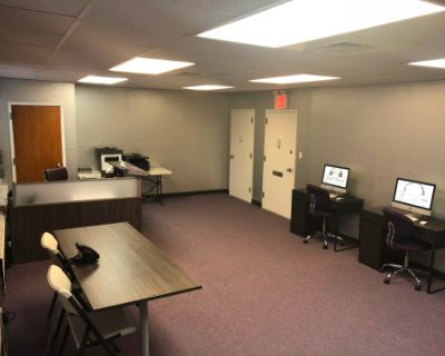 Queens Modern Office Space Suitable For Events & Workshops, Hollis, NY