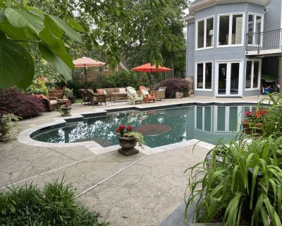 City Oasis with resort ambiance! - Johns Creek