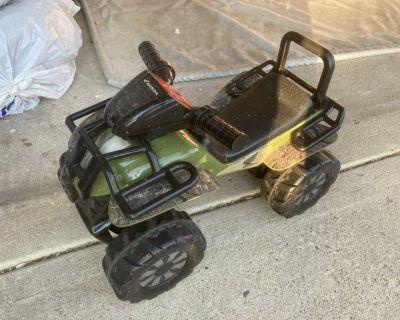 Toy Quad