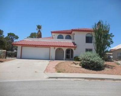 4301 Jon Cunningham Blvd, El Paso, TX 79934 4 Bedroom Apartment