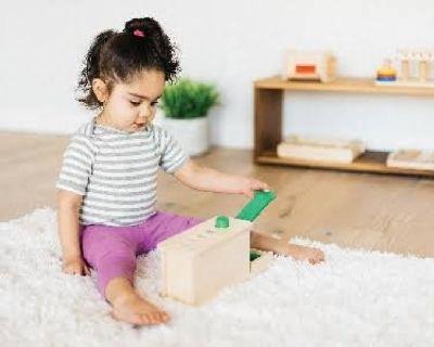 Montessori Walnut, CA | Walnut Preschool Montessori Academy