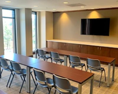 Private Office for 12 at Peachtree Offices at West Paces Ferry, LLC.