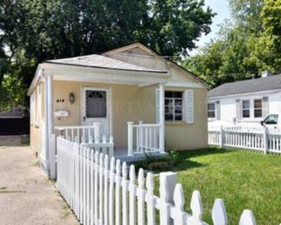 512 Inverness Ave #1, Louisville, KY 40214 2 Bedroom Apartment