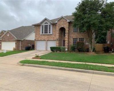 3609 White Birch Way, Fort Worth, TX 76040 4 Bedroom House