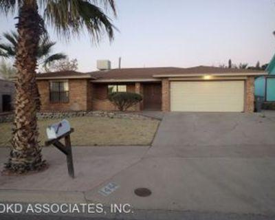 1444 Cedar Oak Dr, El Paso, TX 79936 3 Bedroom House