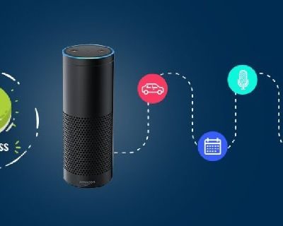 Building Alexa Skills for Every Sort of Business Needs