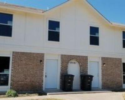 4501 Chase Cir #A, Killeen, TX 76543 2 Bedroom Apartment