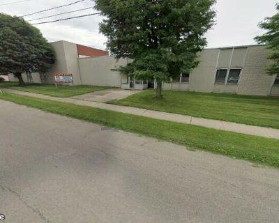 1546 Stanley Avenue, Dayton