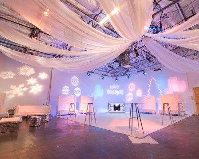 4,000 Sq Ft Warehouse / Studio Event Space, Fremont, CA