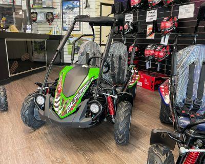 2021 Trail Master BLAZER MID XRXR Go Karts Richmond, VA