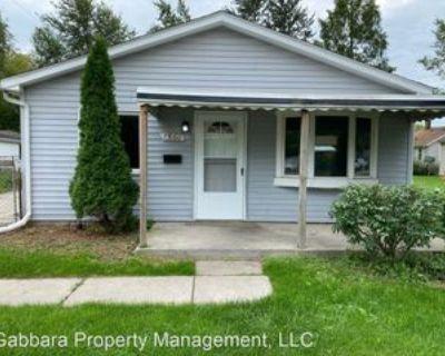 7560 Studebaker Ave, Warren, MI 48091 4 Bedroom House