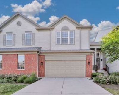 212 Black Hill Dr, Streamwood, IL 60107 3 Bedroom House