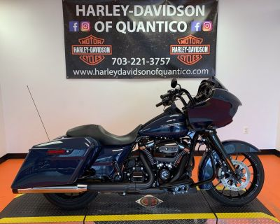2019 Harley-Davidson Road Glide Special Tour Dumfries, VA