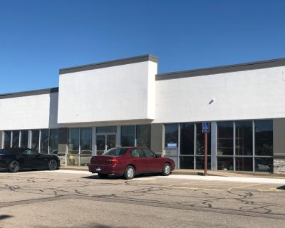 Andover retail for lease