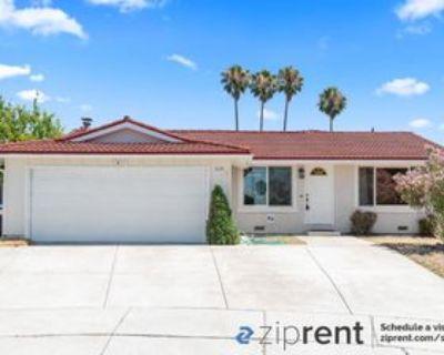 1670 Stone Creek Dr, San Jose, CA 95132 4 Bedroom House