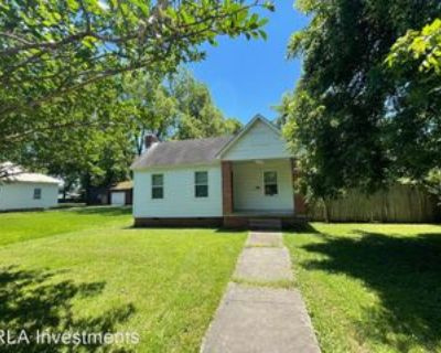 1324 W Long 17th St, North Little Rock, AR 72114 2 Bedroom House