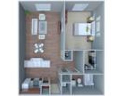 Galleria Flats Apartments - Uptown