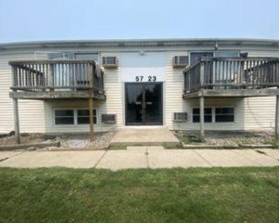 5723 East G Avenue #3, Kalamazoo, MI 49004 2 Bedroom Apartment