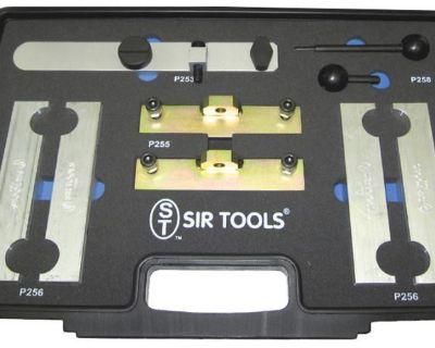 Cam Master Kit Sir Tools P-260