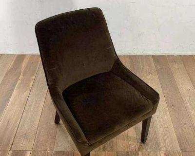 LOVESEAT.COM Vintage Furniture & Decor Auction - Vibrant Upholstered Seating