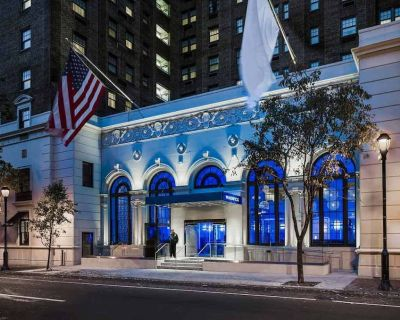 Boutique Hotel in Rittenhouse Square | Signature King Room at the Warwick - Rittenhouse Row