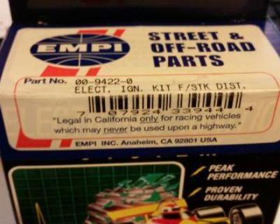 New Compu Fire Ignition 00-9422-0