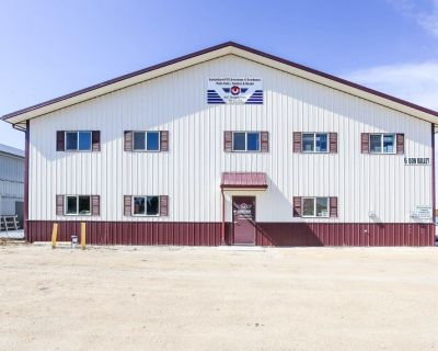 Industrial & Office Space For Lease