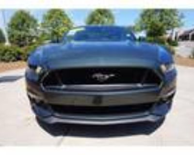 2015 Ford Mustang, 66K miles