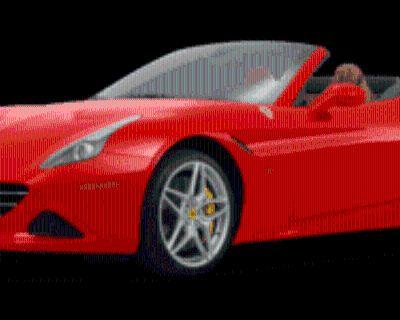 2016 Ferrari California Standard