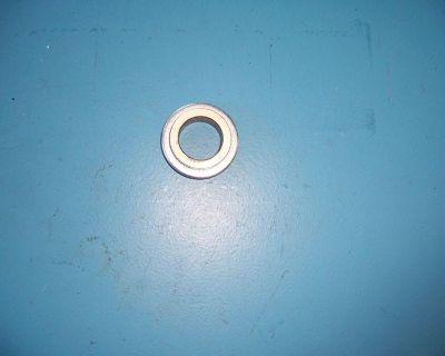 073 Suzuki Gsxr1000 Gsxr 1000 01 02 Rear Wheel Rim Axle Spacer B