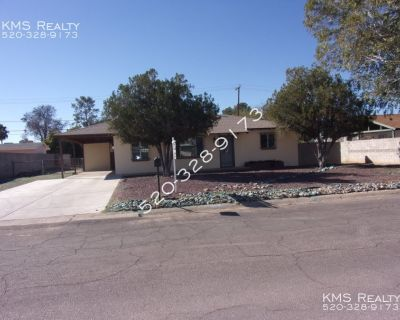 3 Bedroom 2 Bath- 6252 E 26th Street- OWNER /AGENT