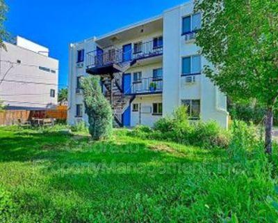 1285 Wolff St, Denver, CO 80204 2 Bedroom Apartment