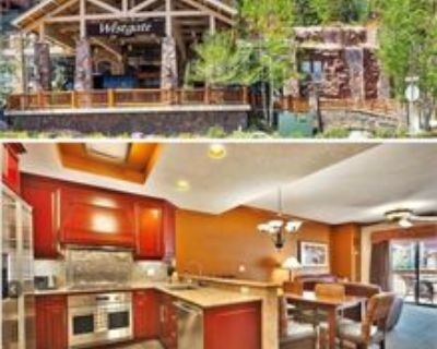 3000 Canyons Resort Dr #4610, Park City, UT 84098 1 Bedroom Apartment