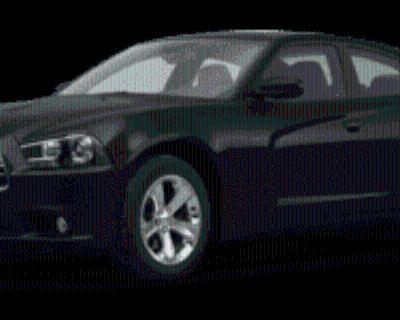 2011 Dodge Charger SE RWD