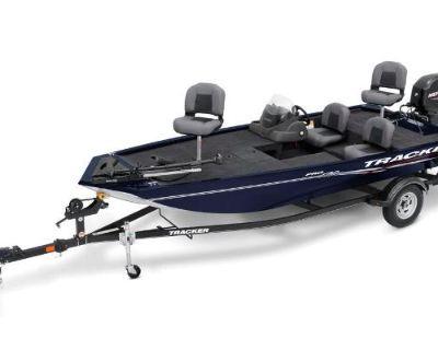 2022 Tracker Pro 170