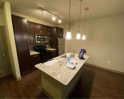 1 Bed - 1 Bath Apartment on West 7th