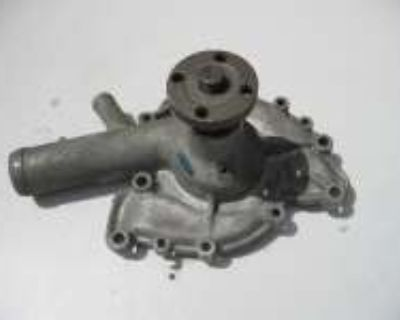 1961-63 ALL SMALL GM NEW WATER PUMP For Sale
