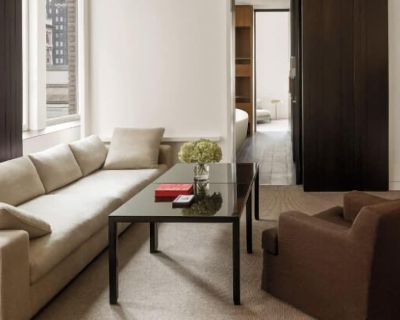 2-Bedroom Suite at Andaz 5th Avenue by Suiteness - Murray Hill