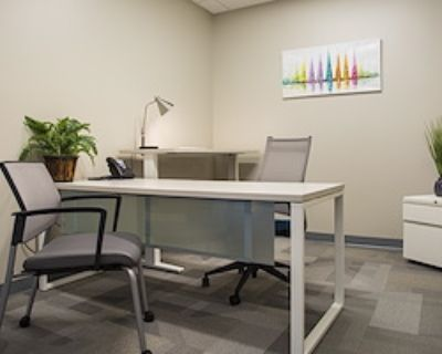 Private Office for 1 at Office Evolution - Southlake