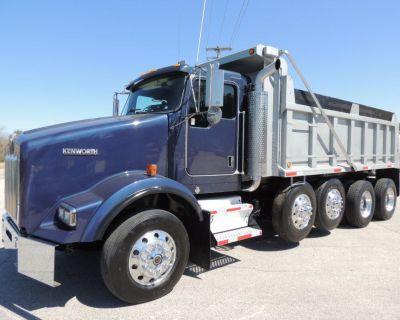 Dump truck loans - (Good credits & bad credits)
